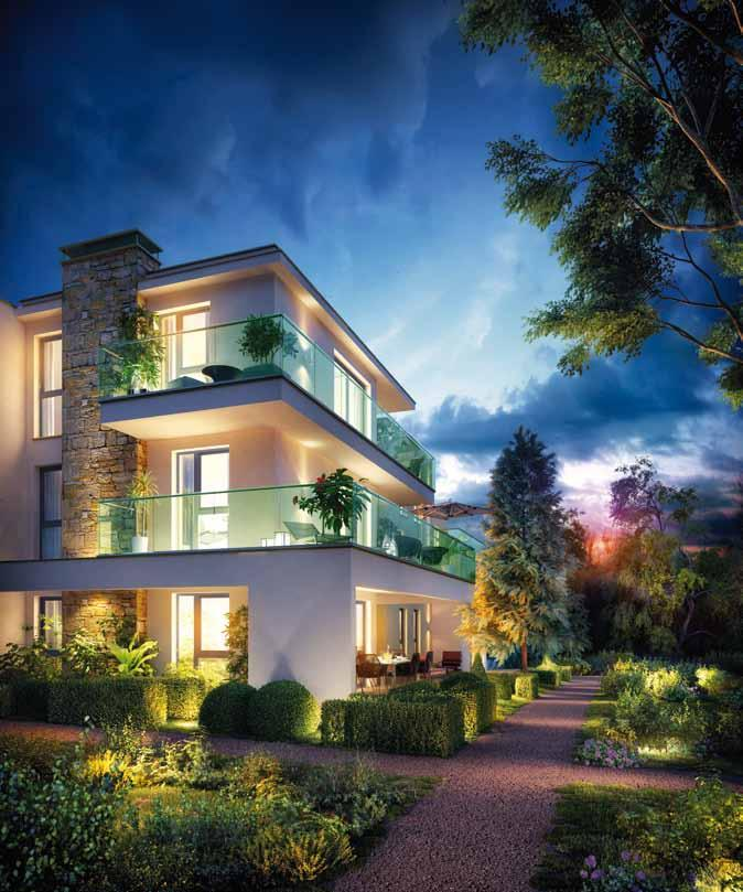Grand t4 90m2 avec terrasse et jardin proche lyon 69 for Jardins et terrasses lyon
