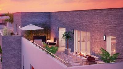 T3 dans résidence moderne à Perpignan