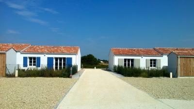 maisons à Saint Georges d'Oleron