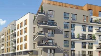 Investissez en LMNP à Créteil