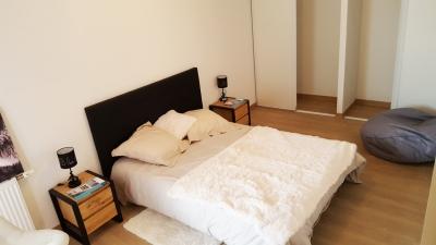 Chambre avec placard, Villa Obione T3