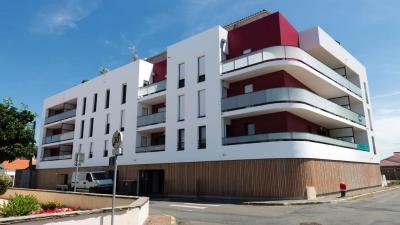 Facade, Villa Obione T3
